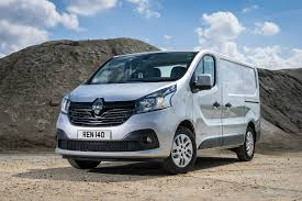 renault lease hire europe new renault trafic swb diesel sl27 dci 120 business van for sale