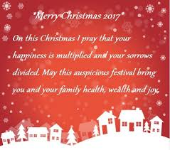 merry 2017 greeting cards messages wishes quotes