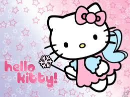 Hello Kitty Flag 67 Hello Kitty Hd Wallpapers Background Images Wallpaper Abyss