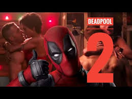 new video is now live check it out deadpool 2 official teaser