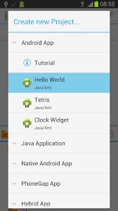 aide apk android tutorial aide android ide