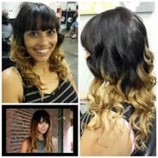 black hair salons in phoenix az belle melange salon 32 photos 21 reviews hair salons 3936