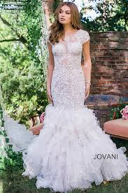 the shoulder wedding dress wedding dresses bridal gowns by jovani always best dressed