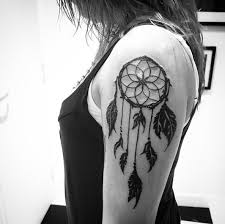 Dreamcatcher Sleeve - dreamcatcher sleeve by grandevoodoo on deviantart