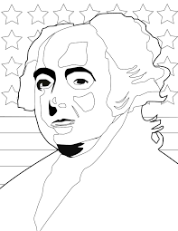 john quincy adams coloring page president barack obama click the