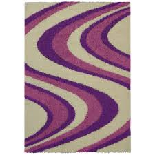Pink Area Rug 5x8 14 Best Shagadelic Rugs And Flooring Images On Pinterest