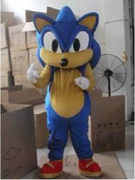 Sonic Halloween Costume Discount Halloween Costumes Sonic Hedgehog 2017 Halloween