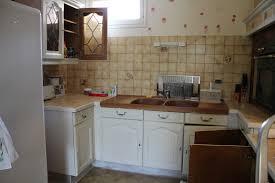 peinture meuble cuisine chene cuisine rã nover une cuisine bricolage et patines teindre armoire