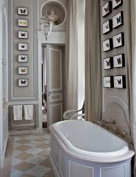traditional bathroom by jean louis deniot in paris france