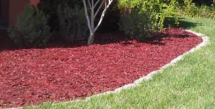 Garden Mulch Types - types of mulch and their benefits u2013 countryside industries