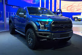 Ford F150 Truck Raptor - 2015 naias 2017 ford f 150 raptor drops v8 for 3 5l ecoboost