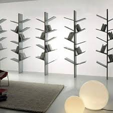 Lighting For Bookshelves by Home Design Beautiful Creative Bookshelves For Decorating Wall In
