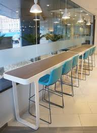 high table and bar stools breakout office stools upholstered high stools office bar stools