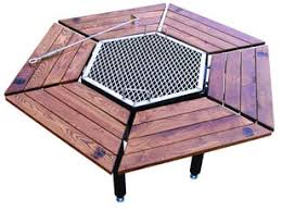 Grill For Fire Pit by The Jag Grill Is A Three In One Grill Firepit And Table The Manual
