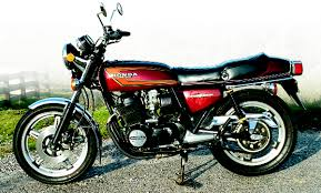 1978 honda cb750f super sport featured in the january 2006 issue