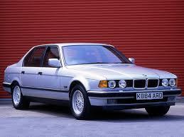 1988 bmw 7 series bmw 7 series e32 specs 1986 1987 1988 1989 1990 1991