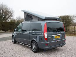Mercedes Vito Awning Auto Sleeper Wave Review Auto Sleeper Motorhomes Practical