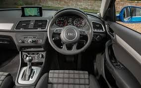 audi q3 best price uk audi q3 review as neat as it looks