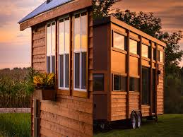 Tiny Homes On Wheels For Sale by Homes On Wheels Portabach Sustainable Shipping Container Home