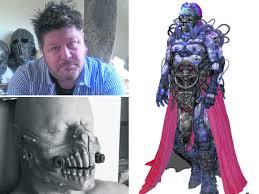 Mad Max Halloween Costume Mad Max Creations Win Oscar Newark Advertiser
