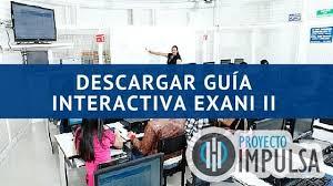 guia de la universidad veracruzana 2017 guia interactiva exani ii contestada descarga la guía exani ii