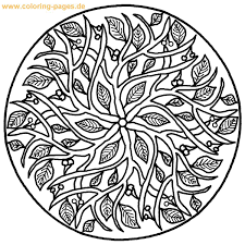 download mandalas coloring pages ziho coloring