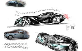 bugatti atlantic bugatti 57sc atlantic concept by fjagcars on deviantart