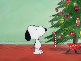 snoopy tree snoopy christmas specials wiki fandom powered by wikia
