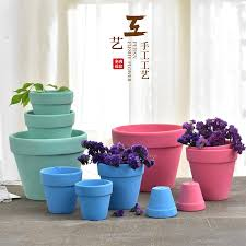 livraison de fleurs au bureau coloré mignon ronde jardin bureau décor planter des plantes pots de