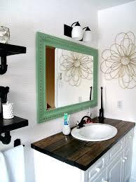 Diy Vanity Top Wood Vanity Top Bathroom Diy Wood Bathroom Vanity Top Twestion