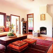 marokkanische sofa beautiful moroccan style living room lush kilim rug raised
