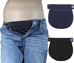 belly belt pack of 2 pregnancy maternity trousers