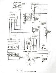 no spark tbi 88 gmc 5 7 350 gm square body 1973 1987