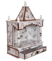 quality creations home temple pooja mandir wooden temple temple