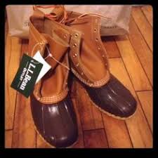 s bean boots size 9 ll bean boots l l bean boots size 10 wide in condition