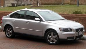 volvo s40 history photos on better parts ltd