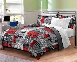 good red teen bedding 50 with additional shabby chic duvet covers