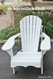 How To Make An Armchair Diy Double Adirondack Chair Plans How To Make A Loveseat