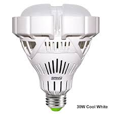 250 watt equivalent led light bulbs sansi a19 17w 150watt equivalent led light bulbs dimmable 2450lm