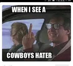 Cowboy Haters Memes - the 25 best dallas cowboys haters memes ideas on pinterest