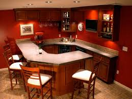 Wet Bar Cabinet Ideas Wet Bar In Basement Plumbing Popular Basement Wet Bar Design