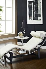 Leather Chaise Lounge Chair Best 25 Corbusier Liege Ideas Only On Pinterest Le Corbusier
