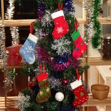 a christmas snow christmas tree christmas lights decoration