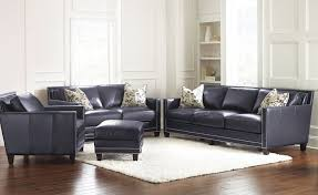 blue living room set leather navy blue living room furniture navy blue living room