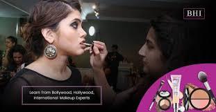 makeup artist course makeup artist course and hair academy in mumbai india