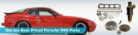 porsche 944 model kit porsche 944 parts partsgeek com