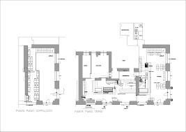 gallery of binario 11 andrea langhi design 19