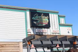 Restaurant Mats Sickies Garage Opening Grand Forks Location In September