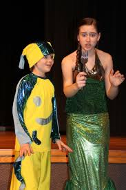 ariel and flounder halloween costumes 80 best little mermaid costumes centerstage academy march 2013