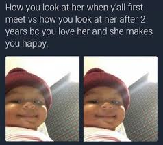 I Love Her Meme - 23 best wholesome memes for my person images on pinterest